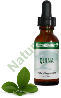 Quina Microbial Defence NutraMedix 30ml  Antywirus