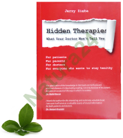The Hidden Therapies - What your doctor won't tell you (Ukryte terapie wersja angielska)